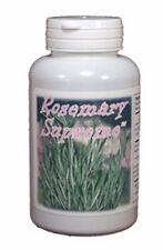 Rosemary Supreme (Rosmarinus Officinalis) 120 Capsules. Supreme Nutrition