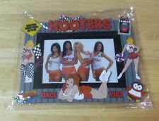 Hooters Collectible 5 X 7 Frame