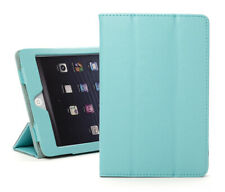 For Apple iPad 2 3 4 5 Air Mini Pro Leather Smart Stand Case Cover Protector