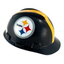 Msa 818407 V-Gard Nfl Cap Style Hard Hat - Pittsburgh Steelers