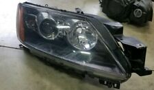 2007-2010 MAZDA CX-7 FRONT PASSENGER RH SIDE HEADLIGHT