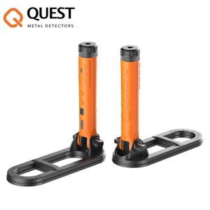 Quest Scuba Tector Pro Unterwasserdetektor Metalldetektor