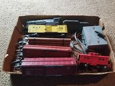 American flyer s gauge model trains