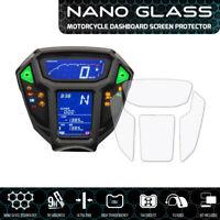 Honda CRF1000L AFRICA TWIN (2015-2017) NANO GLASS Screen Protector