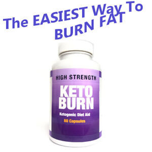 KETO EXTREME Diet Pills Fat Burner Ketosis Slimming 80 Caps Weight Loss FAST