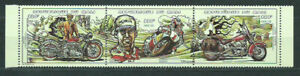 Mali - Courrier Yvert 1040/2 MNH Motos