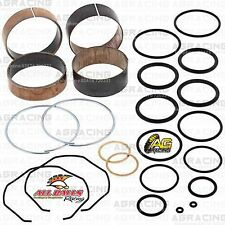All Balls Fork Bushing Kit For Yamaha YZF 250 2007 07 Motocross Enduro New
