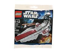 LEGO Star Wars Venator-Class Republic Attack Cruiser (BA1F3F16)