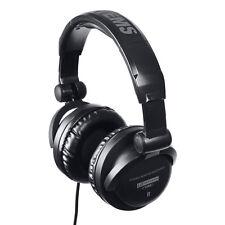 LD Systems HP1100DJ Dynamischer DJ-Kopfhörer schwarz Bügel-Kopfhörer LDHP1100DJ