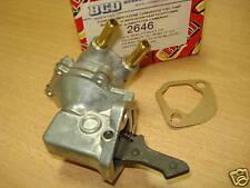POMPA BENZINA - AC - RENAULT CLIO - R 19 - SUPER 5 TR GTR  - Fuel Pump