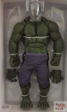 "HULK AVENGERS Marvel 1/4 Scale Neca AGE OF ULTRON 2016 24"" Inch FIGURE"