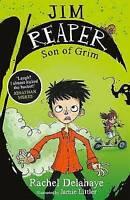 Jim Reaper 1: Son of Grim, Delahaye, Rachel , Good | Fast Delivery