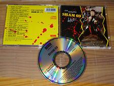 SHAM 69 - THE COMPLETE (LIVE) / GERMANY ALBUM-CD 1991 (MINT-)