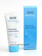 Hildegard Braukmann Professional plus Reinigungs Gelee sensitiv 100 ml