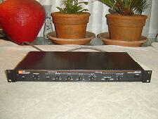 JBL Urei Electronic Products 7110, Limiter / Compressor, Vintage Rack