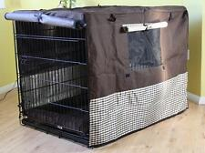 MyPets® Komplettset Hundegitterbox X-TREME SAFE Hundetransportbox Hundekäfig