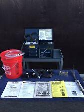 New listing Portable Machine Shop Machinist Tap Zapper Uni-Tek Broken Tap & Bolt Remover