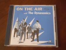 THE DYNASONICS On THe Air CD MINT rare