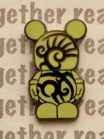 Disney Pin Vinylmation Jr. Mystery Pack #1 Tribal