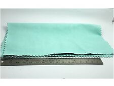 1 x LARGE Jewellery Anti Tarnish POLISH CLEANING CLOTH 15cm-35cm for Silver Gold