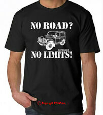 Land Rover Defender T-shirt - Fathers Day Birthday Gift t-shirt, tee S-XXL
