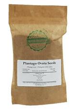 Plantago Ovata Semi # HERBA organica # ISPAGHUL/Biondo Psyllium