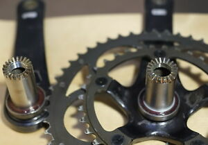 CULT Ceramic Bearing* 2 fit Campagnolo Ultra Torque Crank&Fulcrum FC-SR012