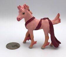 Schleich MIRIEL UNICORN FOAL Fantasy Horse Baby Figure 47049 Retired 2014 Bayala