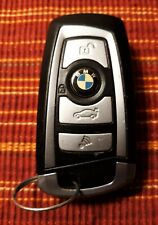 BMW oem factory key fob