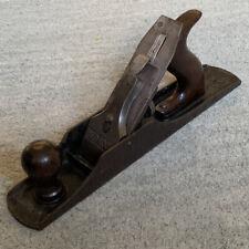 Stanley Bedrock No. 605 Hand Plane