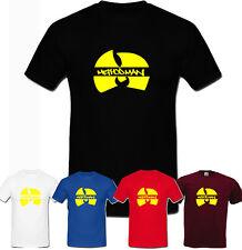method man Wu Tang Clan Hip Hop Rap Music dj tribe called quest krs 1 T-Shirt