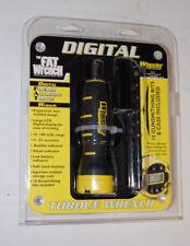 Wheeler Engineering DIGITAL (Firearm Accurizing Torque) Wrench