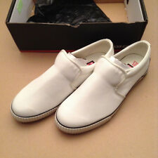 5ff29bab54 Color  Black. Chrome Tobruk Cordura Slip On Men s Casual shoe US 11