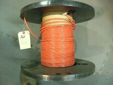 BELDEN 83559 94 ft, 22AWG, 9 CONDUCTOR, FEP, PLENUM RATED, SHEILDED