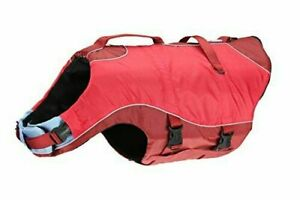 *NWT* Kurgo Surf N' Turf Dog Life Jacket - XL