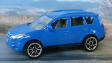 CITROEN C CROSSER 1:64 (Blue) Majorette MIP (BIN) Passenger Diecast Car