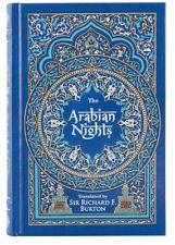 The Arabian Nights Thousand One Nights by Burton New