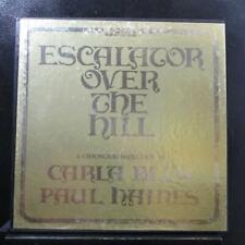 Carla Bley, Paul Haines - Escalators Over The Hill 3 LP Mint- EOTH 1st w/Book