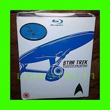 NEW - Star Trek Stardate Blu-ray Collection 1 2 3 4 5 6 7 8 9 10 (1-10) 12 Discs