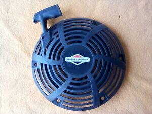 Briggs and Stratton 190cc Recoil Starter Pull 5.75 HP 190 Rope Professional