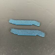 Lot Of 2 Plastic Escalator Rails Mall Madness 2004 Replacement Parts