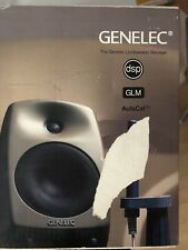 genelec dsp monitoring systems 8200A