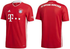 adidas FC Bayern München Heimtrikot FCB home Fußballtrikot 2020 2021
