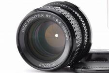 【Mint】SMC Pentax 67 105mm f2.4 MF Late Model Lens  for 6x7 67 67II Japan 482