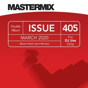 ISSUE 405 MARCH ISSUE