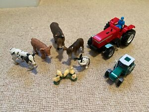 Toy Farm Bundle