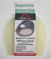 Cavallo Horse Hoof Boot Support Pads | Horses & Ponies