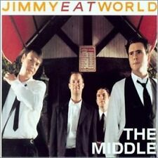 Jimmy Eat World Middle (#4508482) [Maxi-CD]