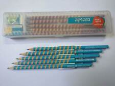Apsara EZ GRIP Pencil extra dark strong lead - use for school office home