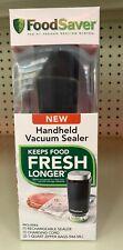 Food Saver Handheld Vacuum Sealer